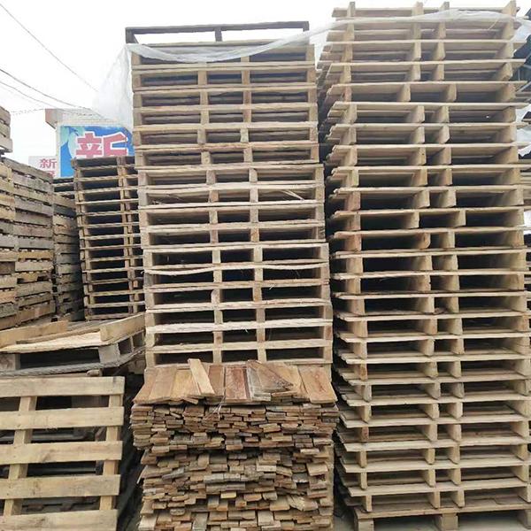 莱州木托盘回收